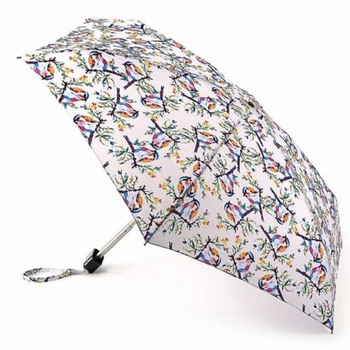 Tiny-2 Summer Shade Birdy Fulton Umbrella